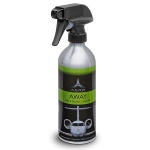Aero AWAY Degreaser