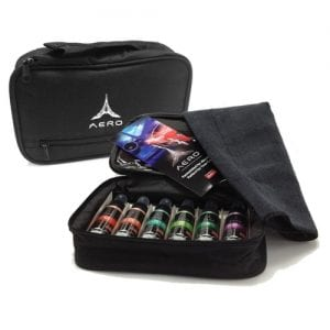 Aero 6 Pack - Mini Size Traveller Kit
