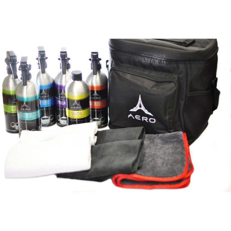 Aero 6 Pack Traveller