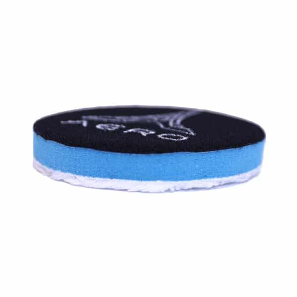 AERO Revolution Blue Microfibre Pad