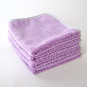 Twist Loop Microfibre Towel
