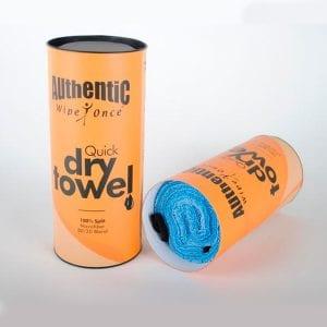 Microfibre Quick Dry Towel