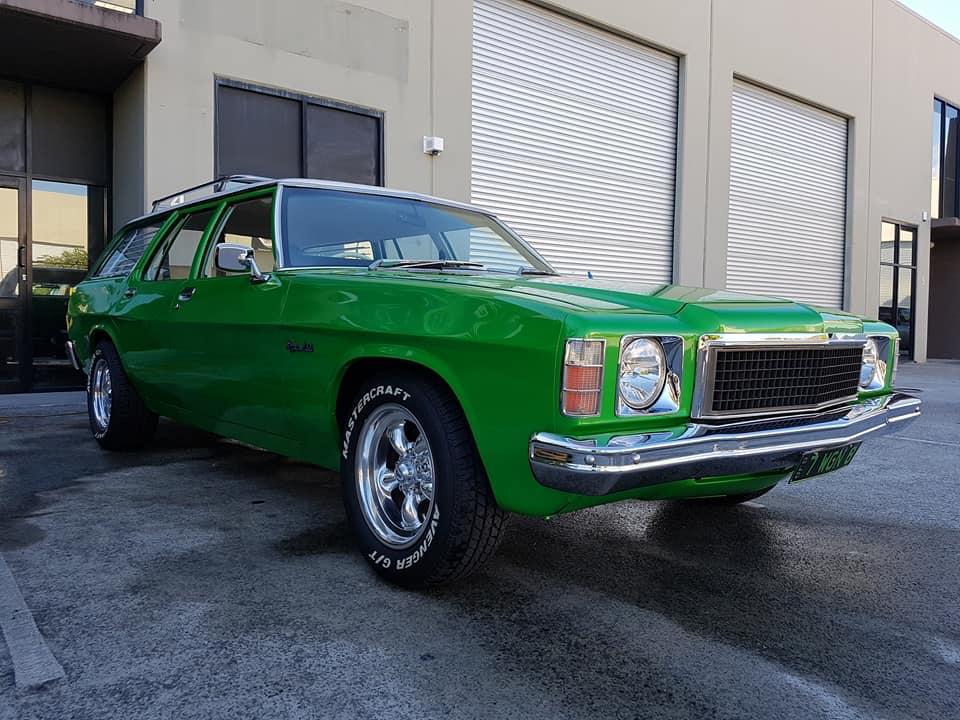 car paint protection gold coast