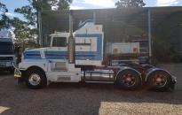 truck wash brisbane