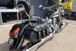 motorbike detailing gold coast