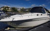 Boat Detailing Brisbane