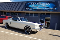 paint protection brisbane